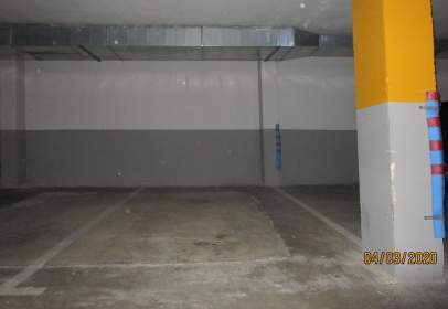 Garage in calle de Antonio Cañadas