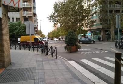 Oficina en calle de Zaragoza