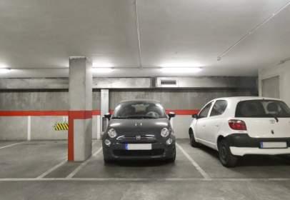 Garaje en Carrer de Francesc de Borja Moll, 20