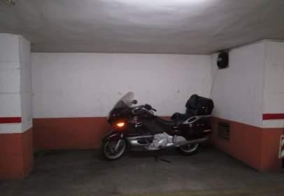 Garaje en Ensanche-Alameda