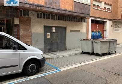 Garaje en calle Niña Guapa