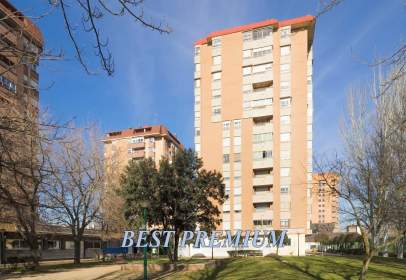 Flat in calle del Barbecho