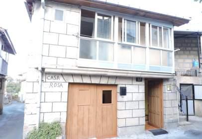 Casa en calle Pito Do