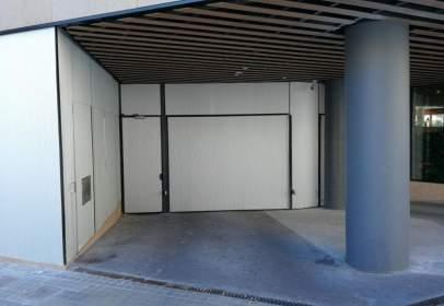 Garatge a calle D'aragó