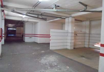 Garaje en Salamanca Capital - Hospitales - Campus