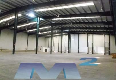 Industrial Warehouse in Azuqueca de Henares, Zona de - Azuqueca de Henares