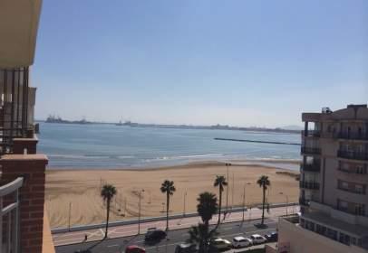 Ático en Melilla - Paseo Maritimo