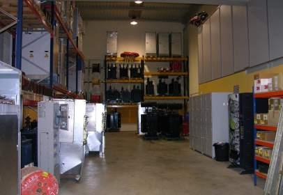 Industrial Warehouse in Riba-Roja de Túria, Zona de - Riba-Roja de Túria