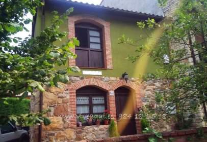 Casa en Sobrescobio