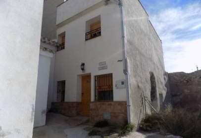 Casa en Lorca - Zarcilla de Ramos - Doña Inés