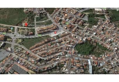 Terreno en calle calle Casares