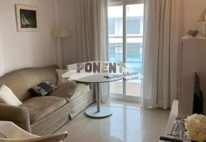 Apartment in Sant Antoni de Portmany