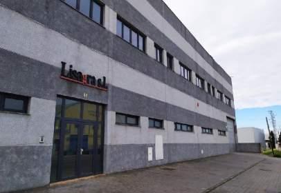 Nave industrial en Avenida de Asegra