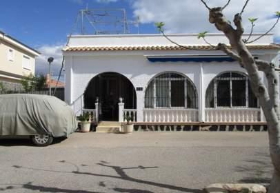 Casa en Avenida de Santiago de la Ribera