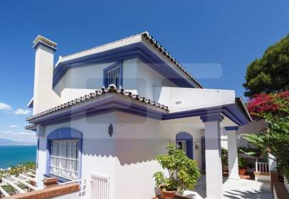 Casa en calle del Balcón, nº 42