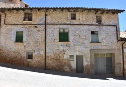 Paired house in Matarraña - Monroyo