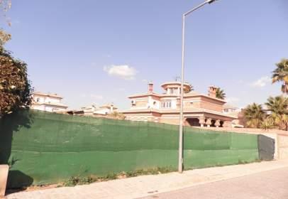 Terreny a Urbanización El Carmelo
