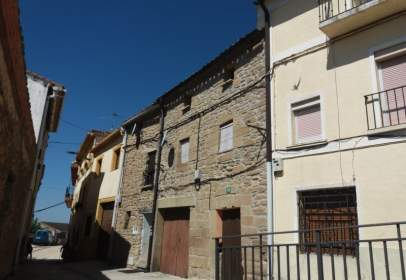 Casa en calle de Carasol, nº 14