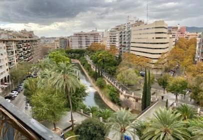 Flat in Passeig de Mallorca