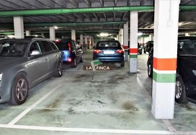 Garaje en Plaza Ferrocarriles Económicos