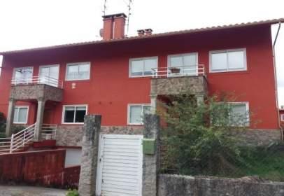 Terraced house in Camino de Mourisca