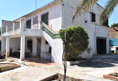 Casa rústica a Serreta Alta, Zona de - Real