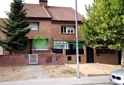 Terraced house in Las Rozas de Madrid - Monte Rozas