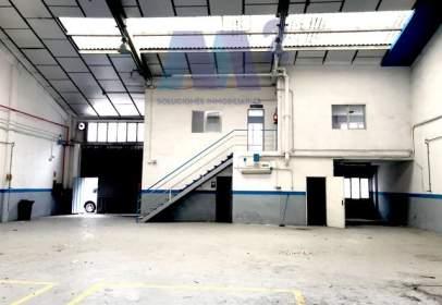 Nave industrial en Alcobendas, Zona de - Alcobendas