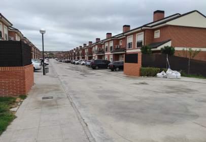 Terraced house in El Casar