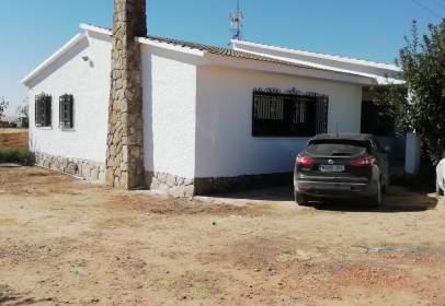 Casa en Carretera de Villaluenga