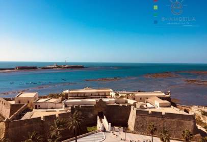 Piso en Cádiz - Playa La Caleta - Paseo Marítimo