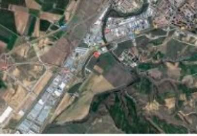 Terreno en Guadalajara Capital - Zona Renfe - los Manantiales