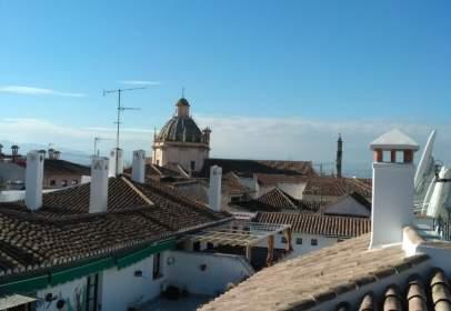 Flat in Cuesta de Santa Catalina