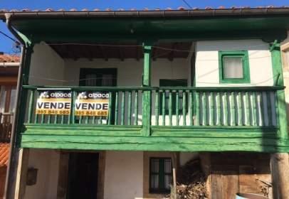 Casa en Oriente - Onís