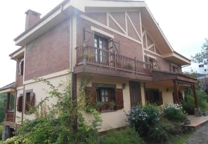 House in Mungia