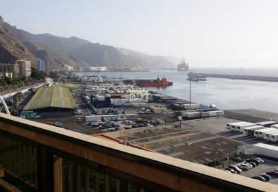 Piso en Santa Cruz-Santa Cruz de Tenerife