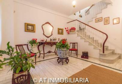 Casa adossada a Cádiz Capital - San Felipe