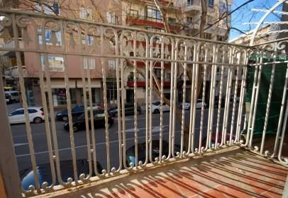 Flat in Carrer de Joan Crespí