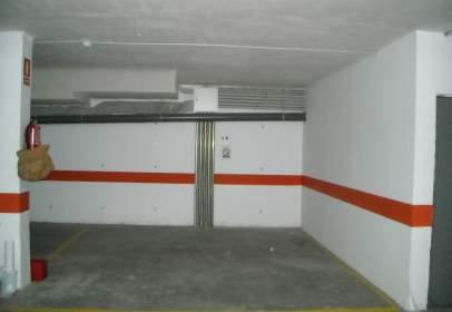Garatge a Villafranca de Córdoba