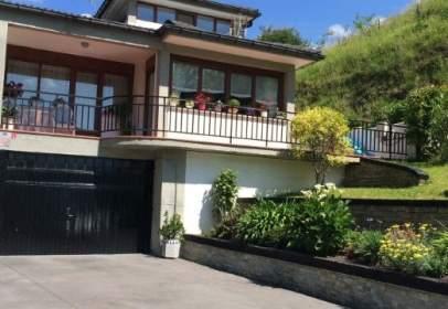 Casa en Barrio de Sallobente-Ermuaran