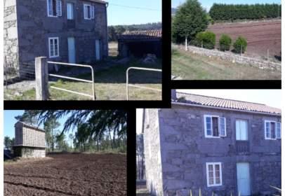 Casa rústica en Terra de Soneira - Vimianzo
