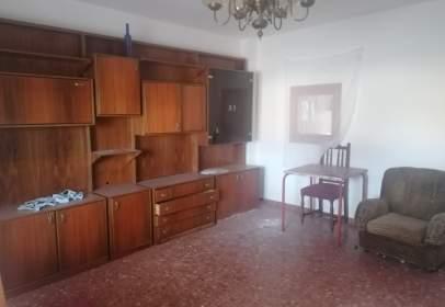 Casa en calle del Presidente Adolfo Suárez