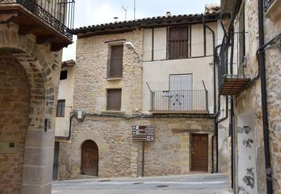 House in Matarraña - Monroyo