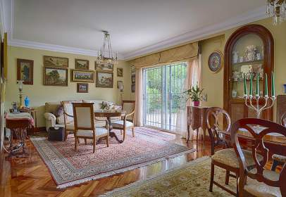 Casa aparellada a Moncloa - La Florida -  El  Plantío