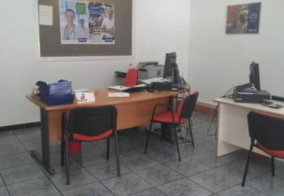 Oficina en Beiro - San Francisco Javier