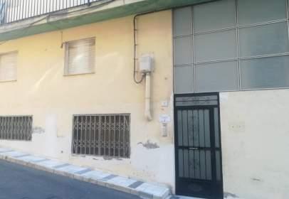 Pis a calle de Sevilla, nº 2