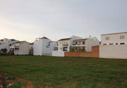 Flat in calle Cañadilla de Viquez, nº 16
