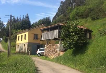 House in Argañosa-Pulide