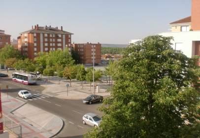 Flat in Palencia Capital - Centro