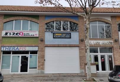 Local comercial en calle de José Antonio